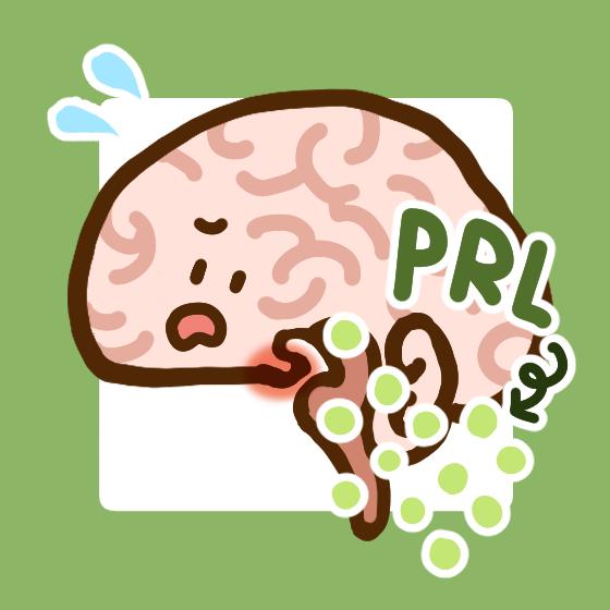 高プロラクチン血症