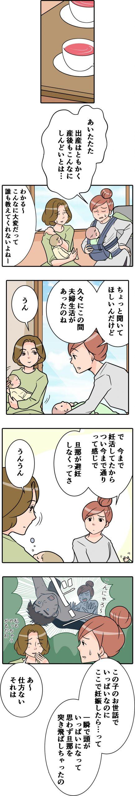 避妊リングとミレーナ1